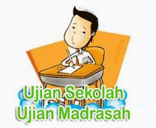 Kumpulan Prediksi Soal UAMBN MTS Tahun Pelajaran 2017/2018