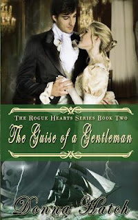 Heidi Reads... The Guise of a Gentleman by Donna Hatch