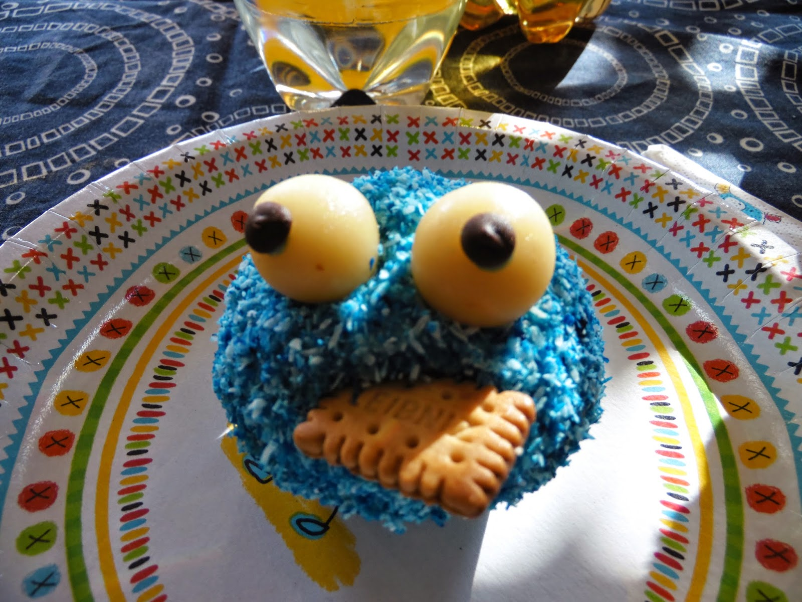 Frinis Kreative Zauberkuche Kochen Backen Krumelmonster Muffins