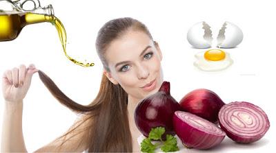 Cara Mengatasi Rambut Rontok Dengan Obat Alami
