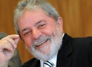 ANÁLISE: Lula lá de Novo