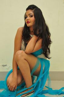 Actress Shreya Vyas Stills at 24 Movie Movie Audio Launch  0053.JPG