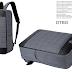 Balo Laptop đẹp cho sinh viên học sinh City Elite DTBG D8174W