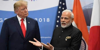 India going to WTO against US to withdraw import discount