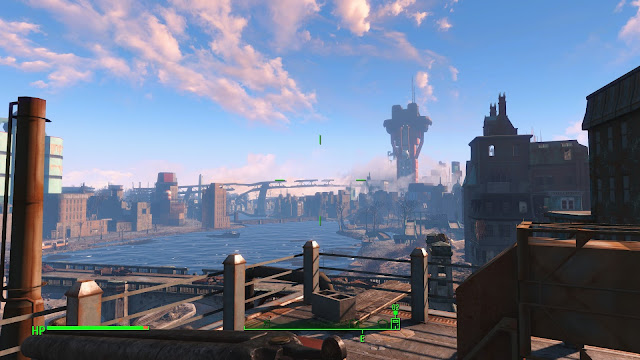 Screenshot from Fallout 4
