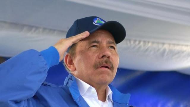 Ortega rechaza informe de ONU de violación de DDHH en Nicaragua