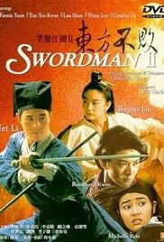 Tiếu Ngạo Giang Hồ 2 - Swordsman 2 (1992)