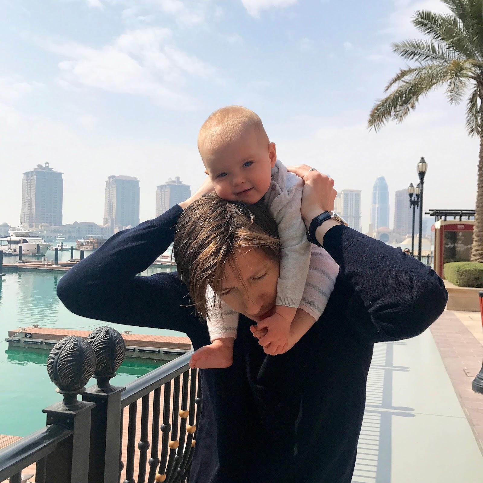 Sophia Molly: 11 Month Update