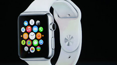 Relojes inteligentes Android Apple