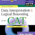 Data Interpretation and Logical Reasoning for the CAT by Arun Sharma E-Book PDF