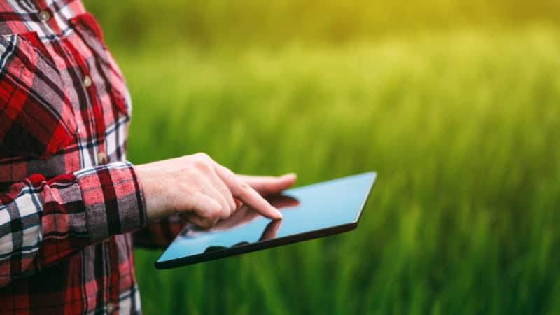 Αυξάνονται οι νεοφυείς καινοτόμες επιχειρήσεις που δραστηριοποιούνται στον αγροτικό τομέα