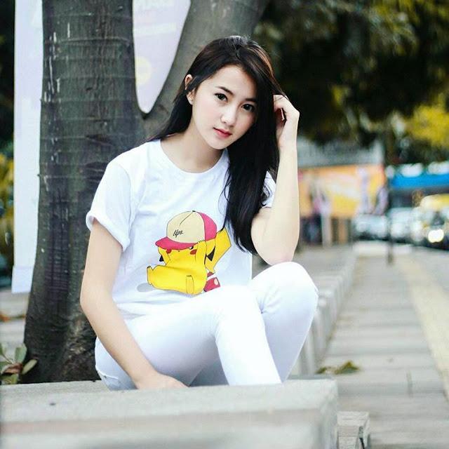 Foto Rili Herdalda Super Seksi