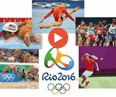 How to Watch Rio Summer Olympics 2016 online