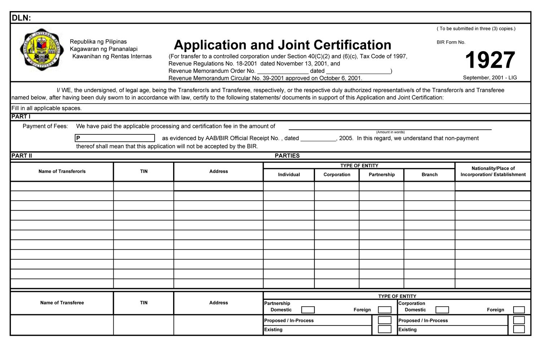 Busapcom Legal Forms - Legal forms