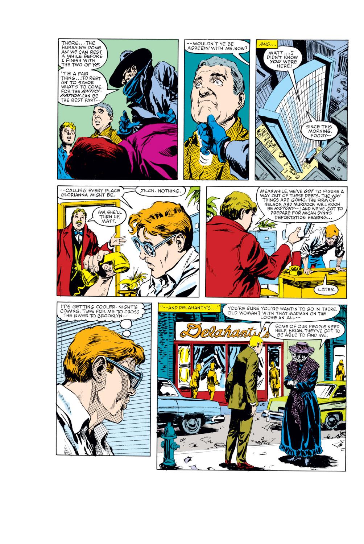 Daredevil (1964) 216 Page 16