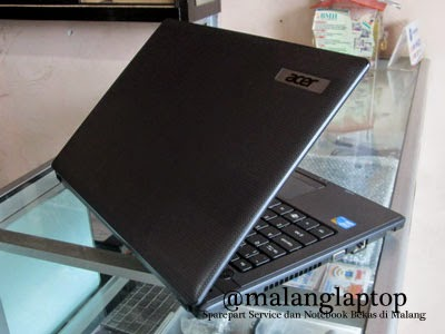 Jual Laptop Acer 4739 Core i3 Murah