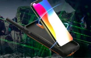 3-in-1 iPhone Case Indiegogo