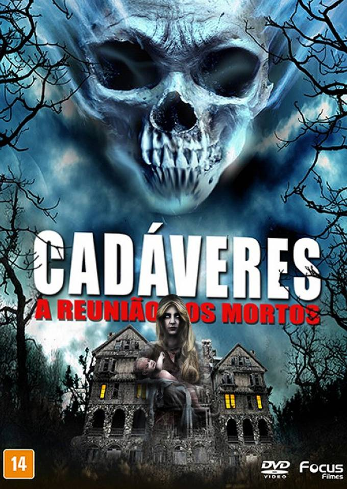 Cadáveres: A Reunião dos Mortos Torrent