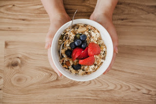 Benefits of the Amazing Oatmeal for the Body