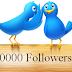 Twitter Mass Follow Script | How To Get 1000+ Follower Daily