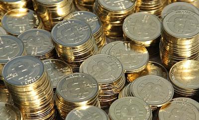 uang digital bitcoin