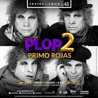 PLOP 2 por Primo Rojas
