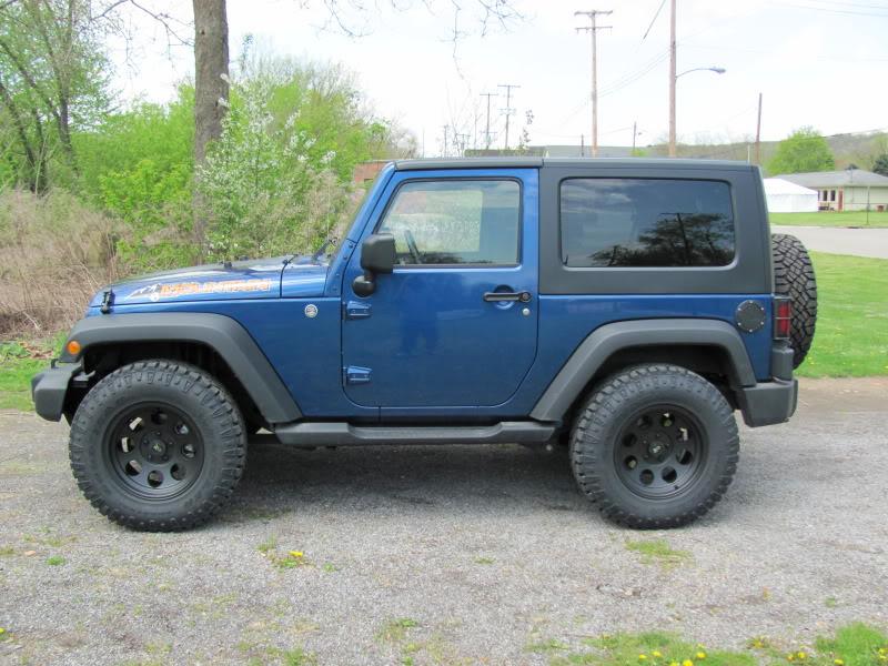 2 Jeep jeep jeep no #5