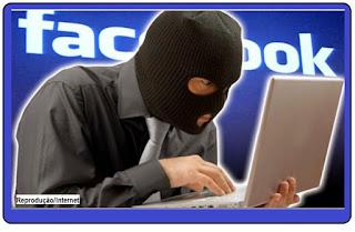 O boato mais recente diz que há um novo hacker atuando no Facebook postando frases ofensivas em seu perfil.