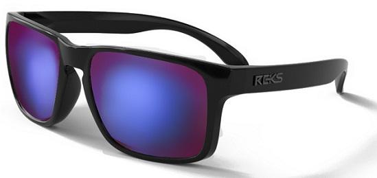REKS Trivex Eyewear