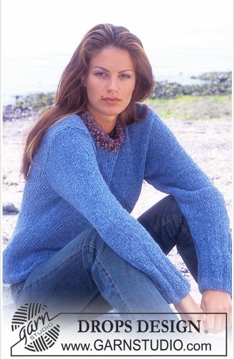 Moderne Dames Truien.Vintage Knitting Free Patterns Gratis Breipatronen Onder Andere