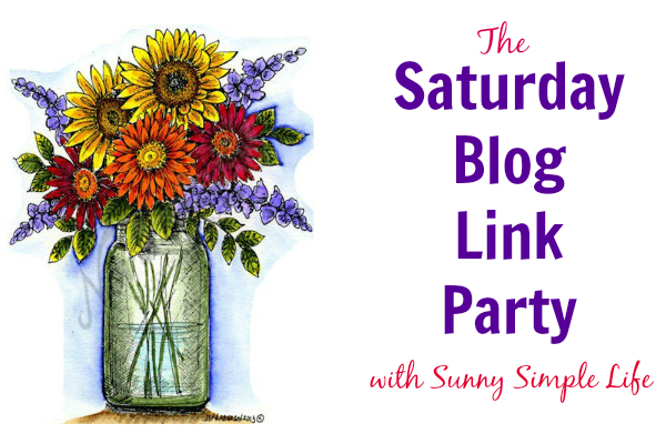 Saturday Blog Party