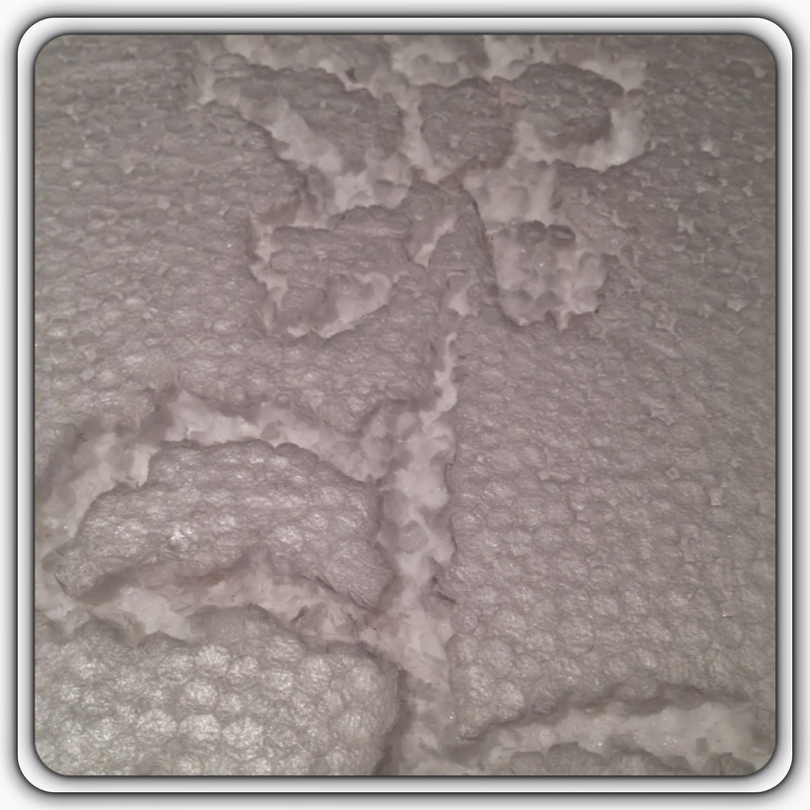 polystyrene picture