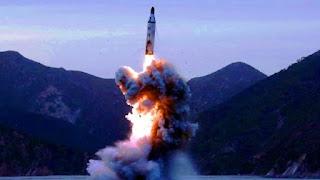 برنامج كوريا الشمالية الصاروخي وأهدافه