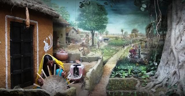Rajiv Gandhi Regional Museum Sawai Madhopur | राजीव गांधी क्षेत्रीय प्राकृतिक विज्ञान संग्रहालय
