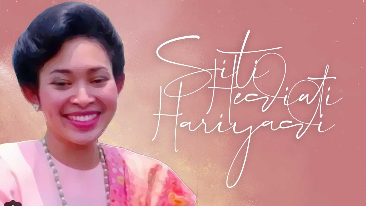 Biografi Titiek Soeharto