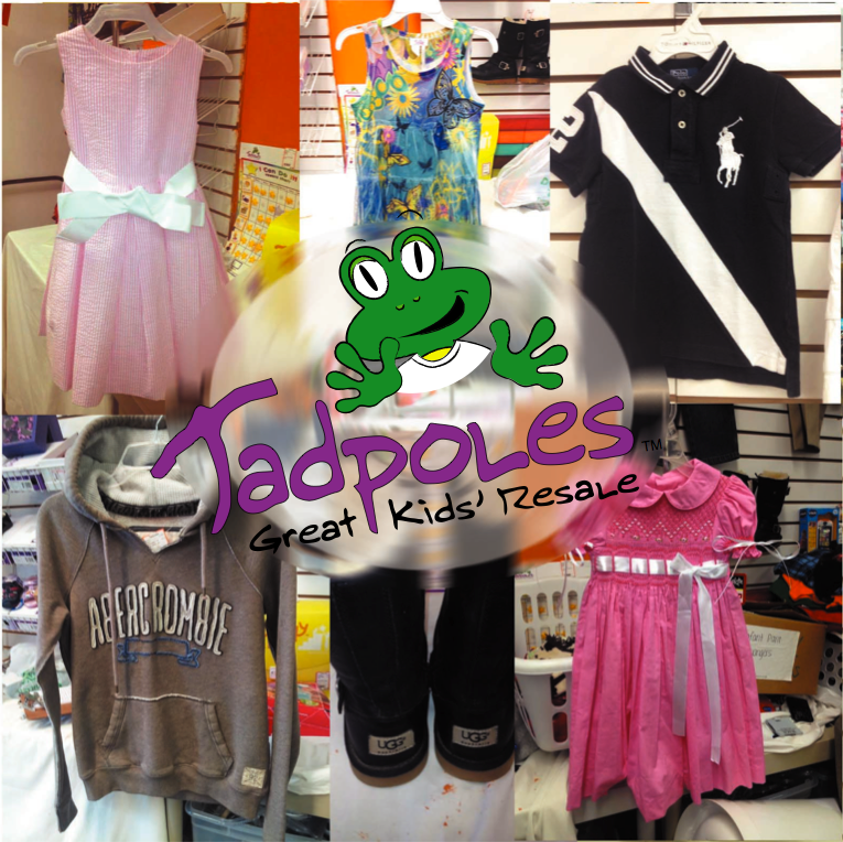 Consignment baby clothes online