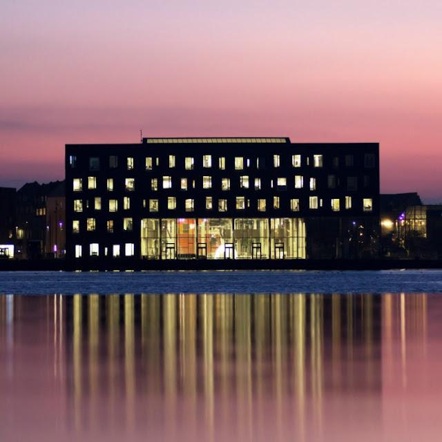 O que fazer na península de Jutland, na Dinamarca - Aalborg