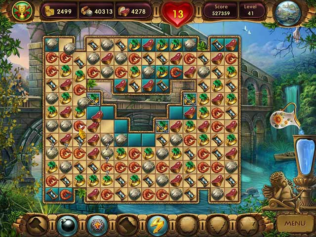 Cradle Of Rome 3 Free Download