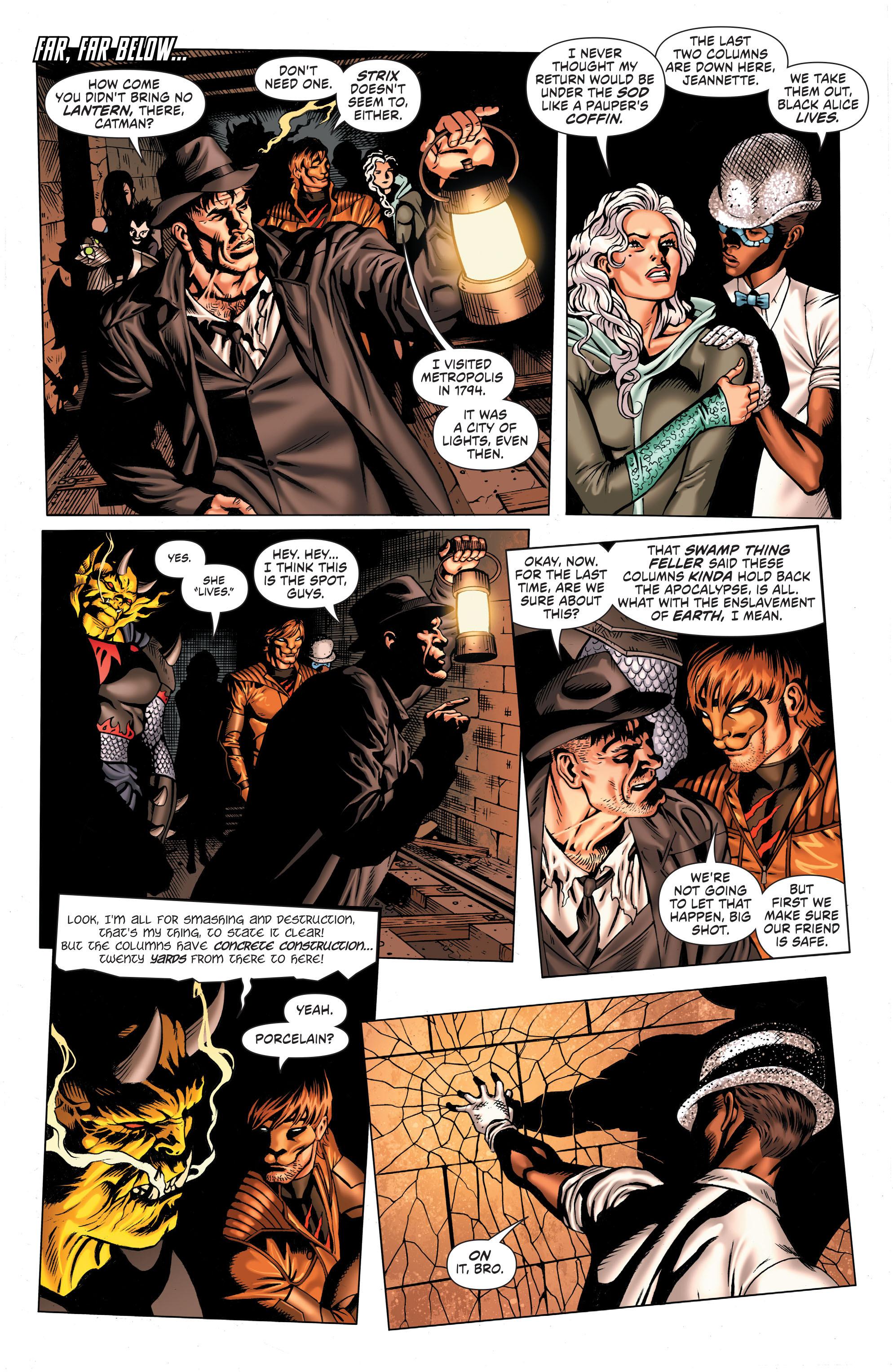 Read online Secret Six (2015) comic -  Issue #10 - 8