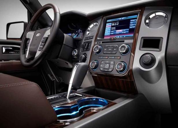 2017 Ford Torino Price, Specs, Rumors, Interior