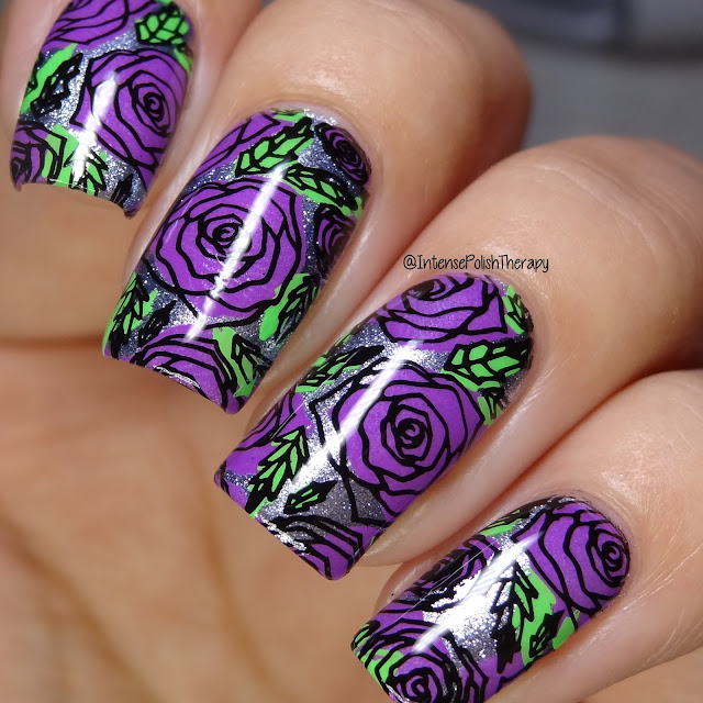 Turtle Tootsie Polishes - Making Waves