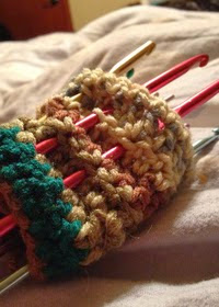 http://www.ravelry.com/patterns/library/quick-crochet-hook-holder