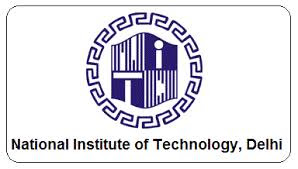 NIT Delhi Recruitment