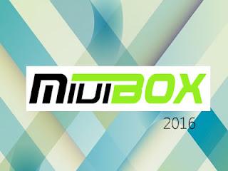 Recompilation firmware Miuibox 2016