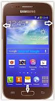 Hard Reset SAMSUNG Galaxy Ace 3 GT-S7270