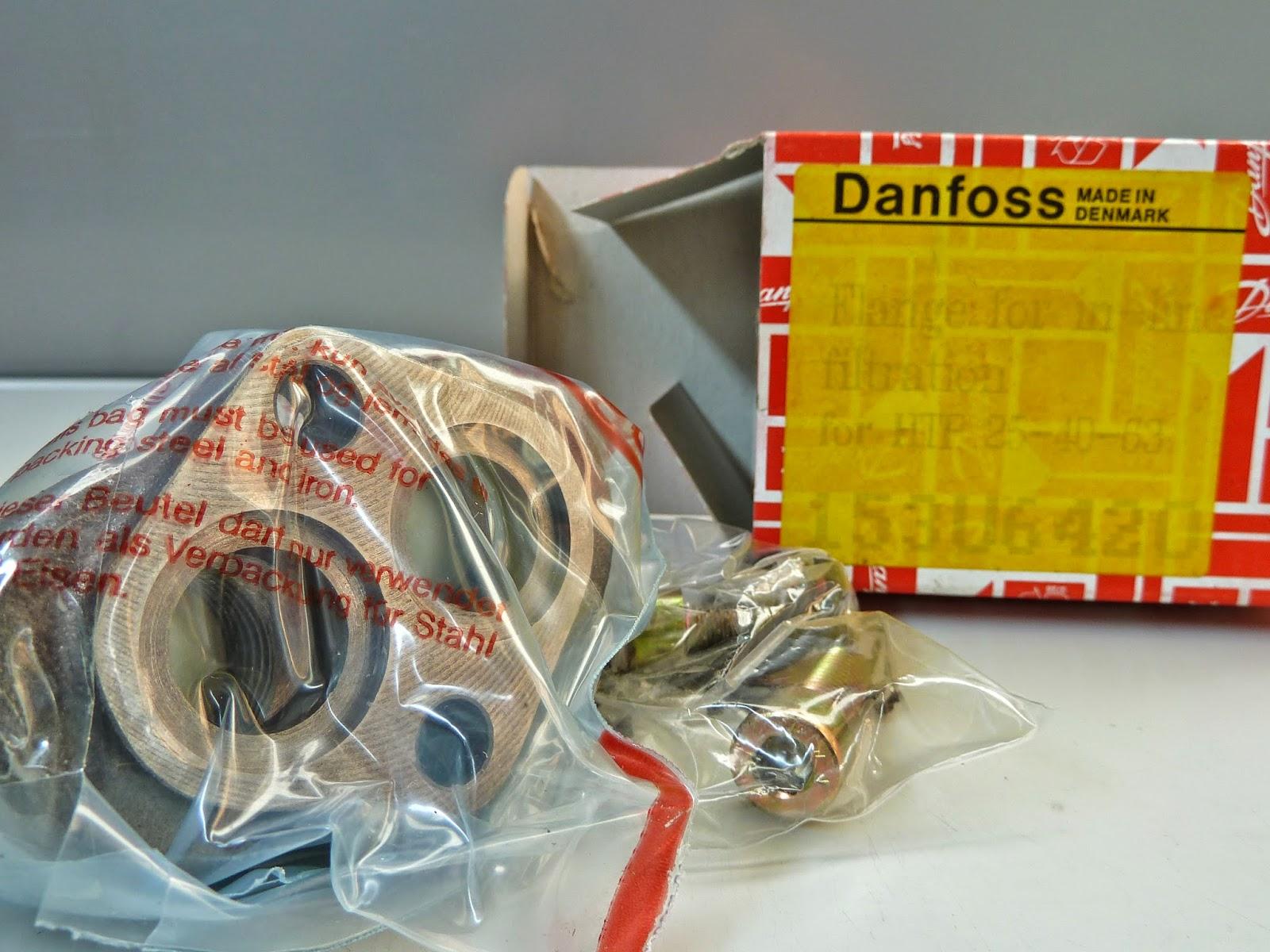 Danfoss 153U6480