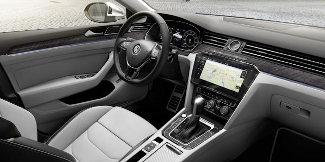 2018 Volkswagen Arteon Redesign, Reviews, Change, Price, Release Date