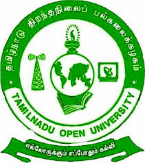 Tamill Nadu Open University Exam Results 2019
