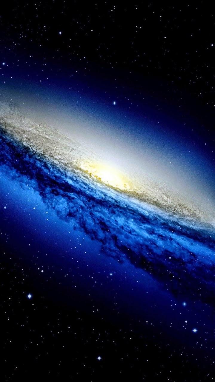 Galaxy Wallpaper Free Download Galaxy Wallpaper 720x1280
