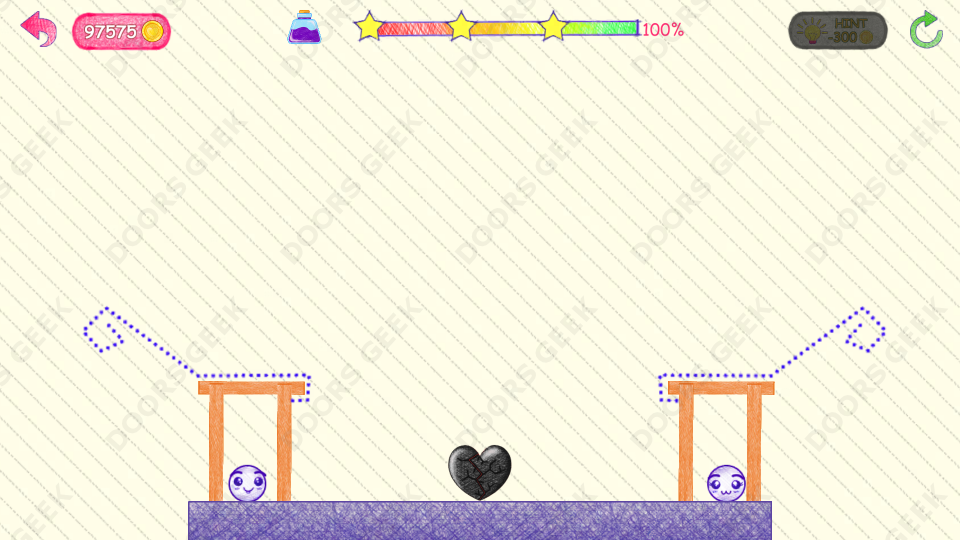 Love Story Level 68 Solution, Cheats, Walkthrough for Android, iPhone, iPad and iPod